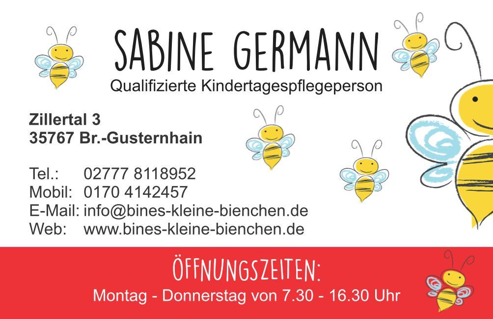 Visitenkarte Sabine Germann_01
